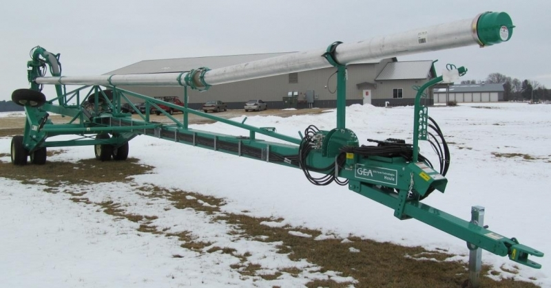 2012 Houle Manure Pump - NEW