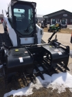 "Berlon 72"" Root Grapple - NEW"