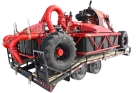 2017 Nuhn Crawler Trailer - NEW