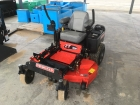 "Gravely 48"" ZT HD"