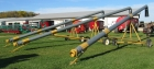 "Bazooka Farmstar Loadstands  10"" x 35' - NEW"