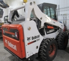 2013 Bobcat S590 Skid Steer - USED