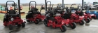 Gravely Lawn Mowers - ZT-HD & Pro-Turn - NEW