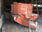 Valmetal 5600 Agri-Chopper - Used