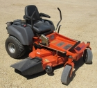 Husqvarna EZ4819 Mower - USED