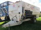 2013 Kuhn Knight RC260 Mixer - USED