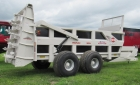 2018 Kuhn Knight 2054 Pro Push Spreader - NEW