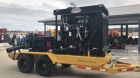 2019 Bazooka Farmstar Pump Trailer