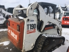 Bobcat T190 Track Loader- USED