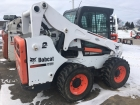 2014 Bobcat S750 Skid Steer - USED