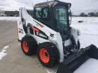 2017 Bobcat S590 Skid Steer- NEW