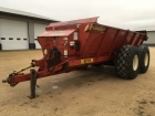 2006 Meyer 8500 Manure Spreader