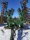 John Deere 637 Disk Harrow - USED