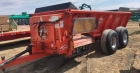 2015 Kuhn Knight 8118 ProTwin Slinger - Used