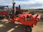 Kuhn SW1114 Bale Wrapper