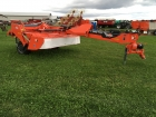 2016 Kuhn FC3160TCD Mower Conditioner