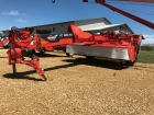 Kuhn Mower Conditioner
