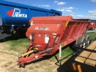 Meyer 7500 V-Force Manure Spreader