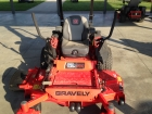 Gravely Pro Turn 260 - NEW