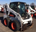 2012 Bobcat S205 Skid Steer - USED