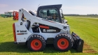 2014 S590 T4 Skid-Steer Loader - USED