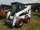 2014 Bobcat Skid Steer S750