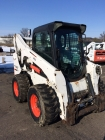 2013 Bobcat S750 Skid Steer - USED