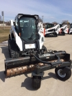 "Bobcat 84"" Soil Conditioner - Used"
