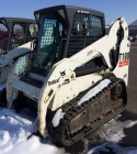 2004 Bobcat T190 Track Loader - USED