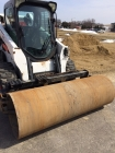Vibratory Roller - Used